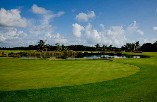 Punta Blanca Golf Club