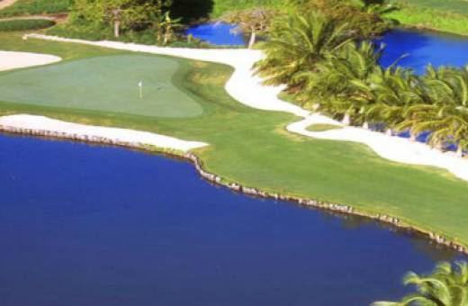 Casa De Campo | The Links