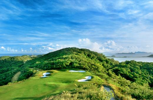 Grenadines Estate Golf Club