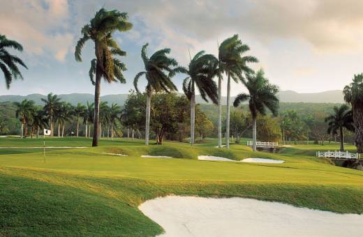 Half Moon Golf Club