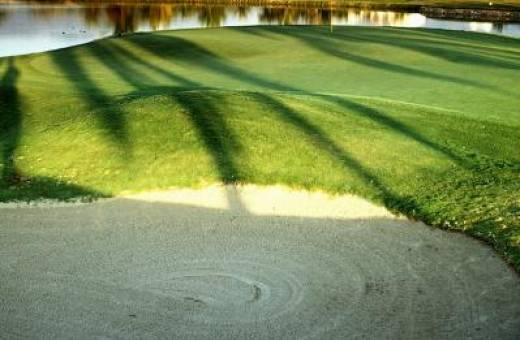 Marina Vallarta Golf Course