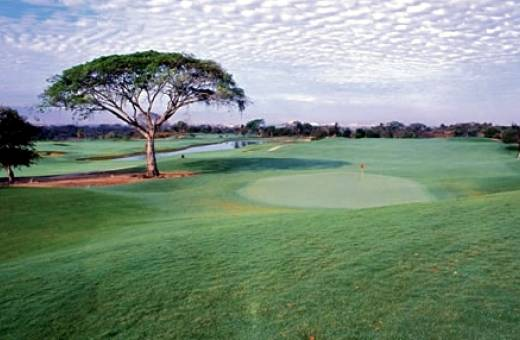 Vista Vallarta Golf Club | Weiskopf Course
