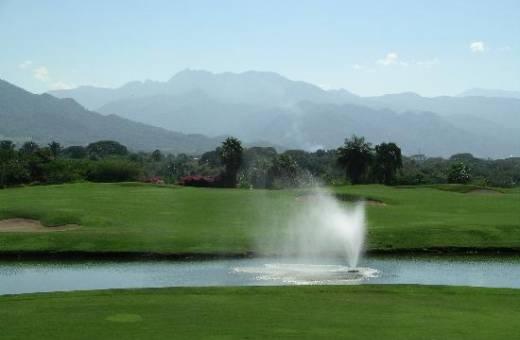 Vista Vallarta Golf Club   Weiskopf Course