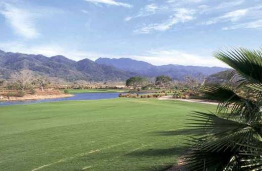Vista Vallarta Golf Club   Nicklaus Course