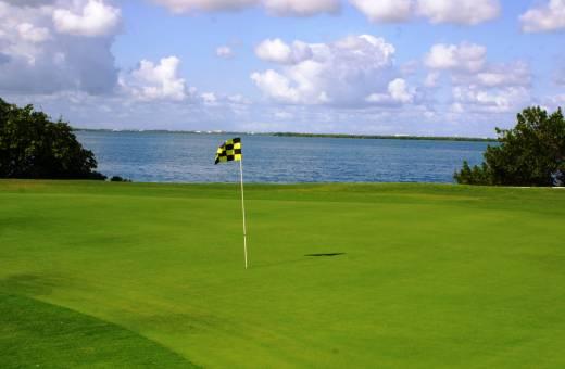 Cancun Pok-ta-Pok Golf Club
