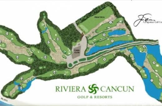 Riviera Cancun Golf & Resorts