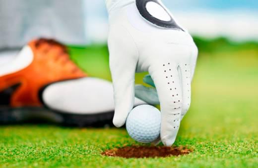 Moon Spa & Golf Club | Jungle Golf Course