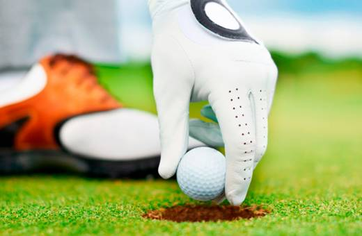Moon Spa & Golf Club   Lakes Golf Course