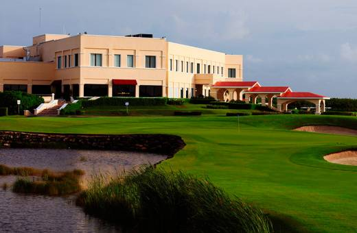 Moon Spa & Golf Club | Lakes Golf Course