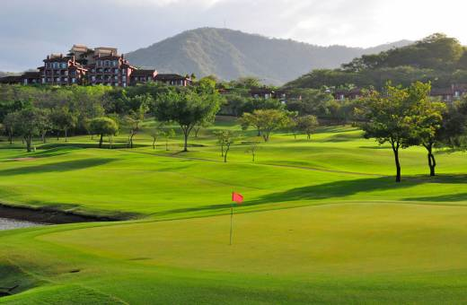 Reserva Conchal | Robert T Jones Golf Course