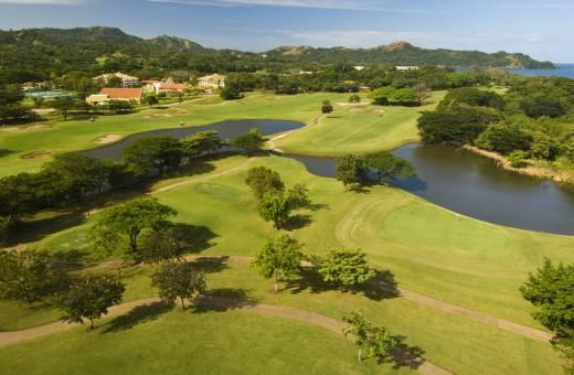 Reserva Conchal   Robert T Jones Golf Course