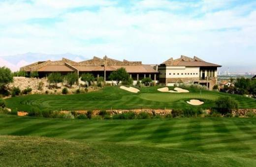 Dragon Ridge Country Club