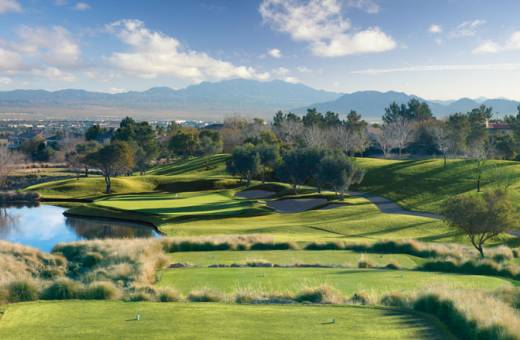 TPC Summerlin Golf Course