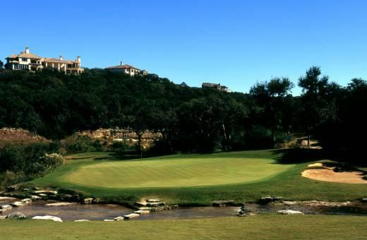 Barton Creek Golf   Fazio Canyons Golf Course