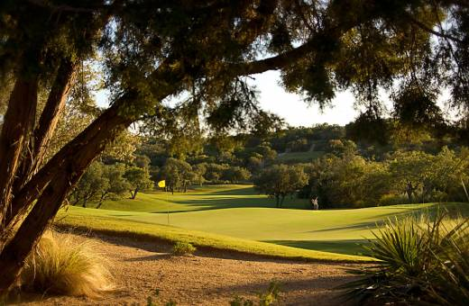 Barton Creek Golf | Fazio Canyons Golf Course