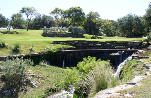 Barton Creek Golf | Fazio Foothills Golf Course