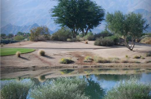 PGA WEST | Greg Norman Course