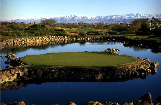 PGA WEST | TPC Stadium Course