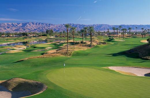La Quinta Resort | Dunes Course