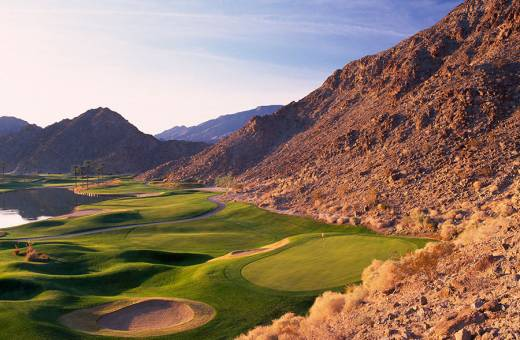 La Quinta Resort | Mountain Course