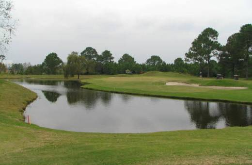 Myrtlewood Golf Club | PineHills Course
