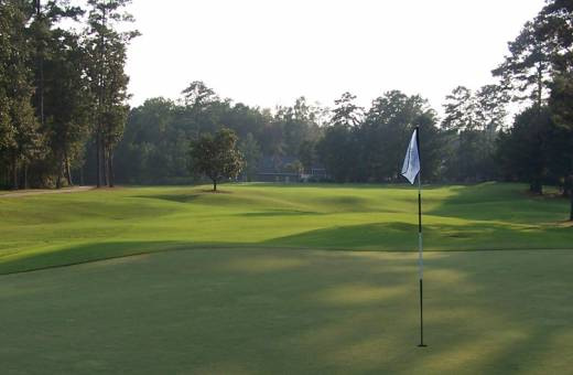 Coosaw Creek Country Club