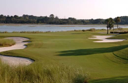 Kiawah Island Golf Club | Oak Point Golf Course