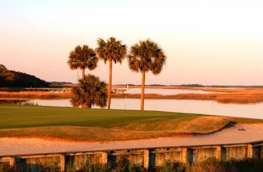 Kiawah Island Golf Club   Oak Point Golf Course