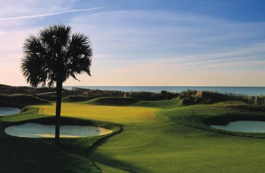 Kiawah Island Golf Club   Turtle Point Course