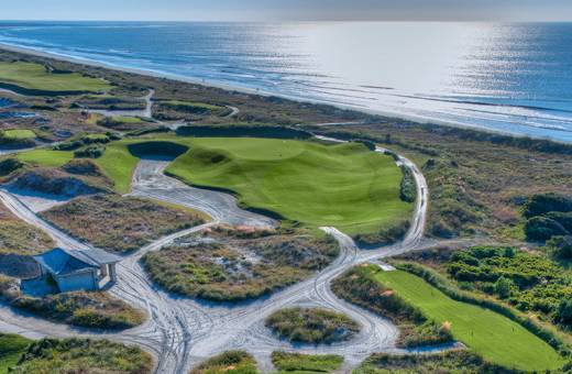 Kiawah Island Golf Club | The Ocean Course