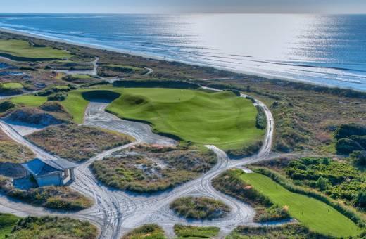 Kiawah Island Golf Club   The Ocean Course