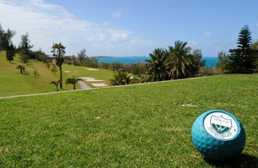 Ocean View Golf Course