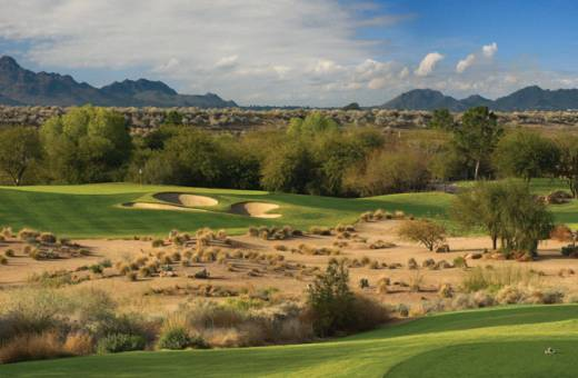 TPC Scottsdale | The Champions Course