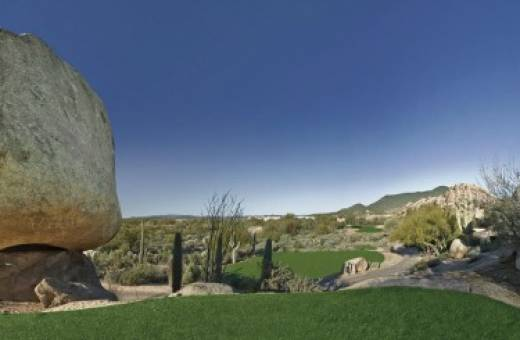 Boulders Resort & SPA | South Course