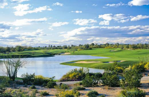 Grayhawk Golf Club | Raptor Course