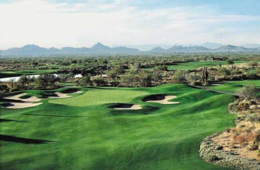 Wildfire Golf Club | Palmer Course