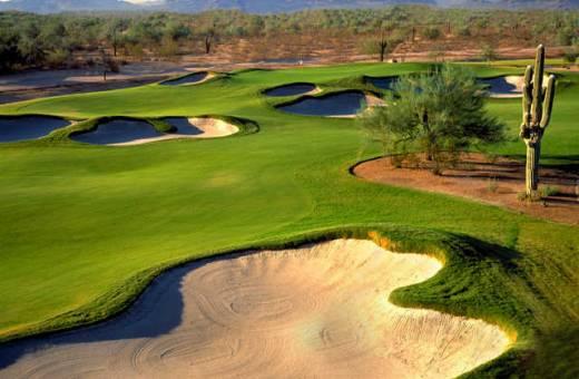 Wildfire Golf Club | Palmer Course