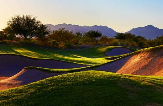 Wildfire Golf Club | Faldo Course