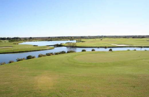 County National Golf Center & Lodge | Tooth Course