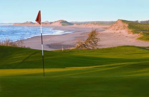 Province Ile du Prince Edward - Hotel Rodd Crowbush Golf & Beach Resort - Cat 5* Luxe