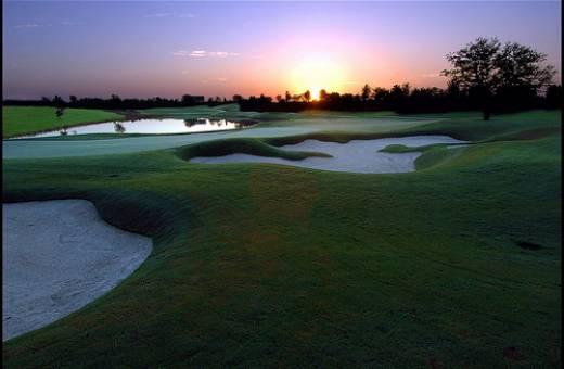 Reunion Golf Orlando   Tradition Course