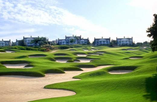 Reunion Golf Orlando   The Independance Course