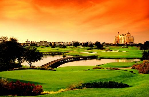 Reunion Golf Orlando | The Legacy Course