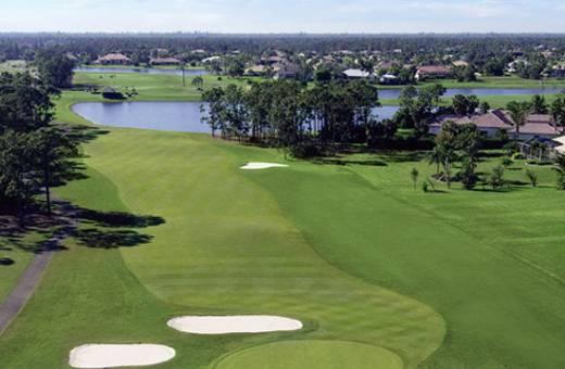 PGA National   The Estate Course