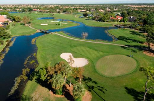 PGA National | The Squire Course