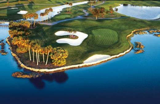 PGA National   The Palmer Course