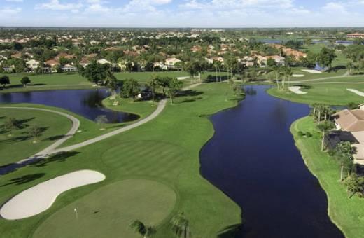 PGA National   The Fazio
