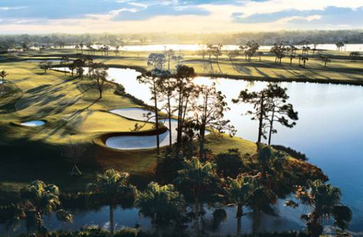 PGA National | The Champion Course