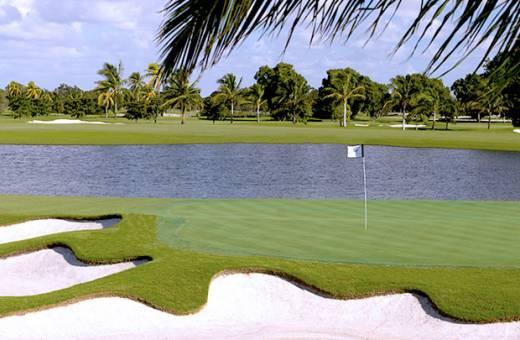 Doral Golf Club   TPC Blue Monster