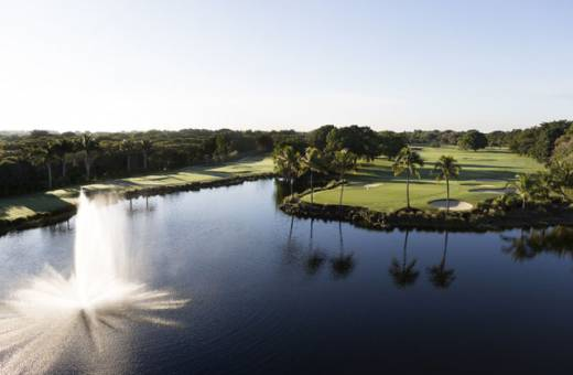 Doral Golf Club | The Silver Fox